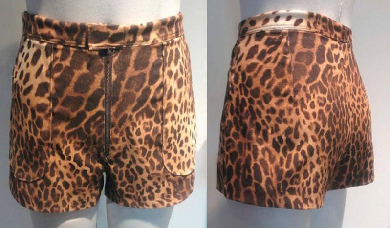 leopard-hot-short